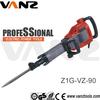 professional tools jack hammer/breaker hammer