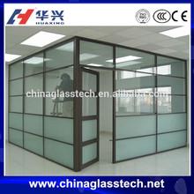 Size-customized aluminium frame window and door