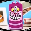 2014 Hot Sale Cute Cartoon Animal Shaped Mobile Phone Case For LG G2