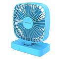 son tasarım mini fan elektrikli fanlar 3d modeli