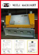 Professional China Manufacturer High rigidity circular saw blade sharpening machine