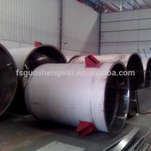 Hot-sale Cylindrical ibc storage tank