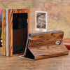 Hapurs Vintage Flip Slim View Leather Case For Samsung galaxy note3 n9000