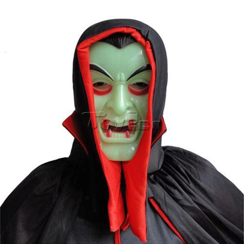 Vampire Mask Funny Costume