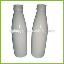 2014 most popular aluminum 1 liter beverage bottles