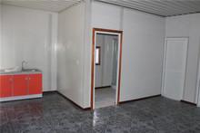 with galvanized pillar winter warm fireproof cement precast wall house