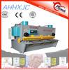 Huaxia Brand Hydraulic Metal Cutting Machine QC12Y-16x4000 E21 for Cutting Sheet Meta Plate