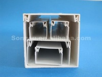 square plastic electrical conduit at full sizes
