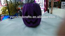 hollow foam wholesale creative EPS pumpkin