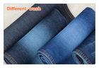 B2991 light blue plain dyed denim fabric