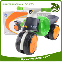 Kids tricycle kids steel pedal car