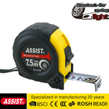 ASSIST economic salable one stop best selling china factory rubber covered different kinds of measuring tools
