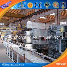 Grande! En alliage d'aluminium pour faire de porte en aluminium, Aluminium portes et fenêtres fabrication tissu en chine / oem dessins offre