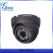 GXV3610 Series Day/Night Fixed Dome HD IP Camera