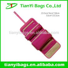 2014 new travel toiletry kit,cosmetic toiletry kit,hotel toiletry kit