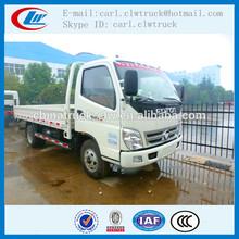Foton light truck for sale
