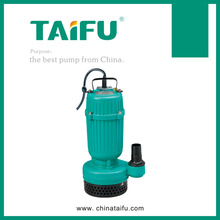 TPS250 agricultural centrifugal peaktop submersible fountain pump