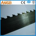 M42 bi- de metal de alta velocidad de bajo nivel de inversión de alto margen de producto del ventilador de pie con la hoja de metal