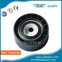 11281704500 China V-ribbed Belt Tensioner Pulley for European cars