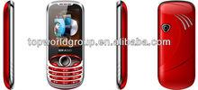 guangzhou manufacturers H6 Coolsand 8851 2.4 inch screen MP3/4,camera,bluetooth,FM feature phone/function phone