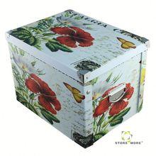 Storage Box Chair
