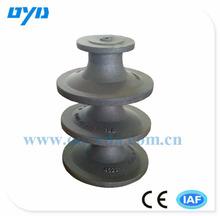 China supplier ductile iron casting OEM valve parts metal casting