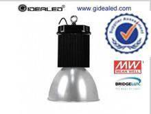 good quality waterproof warehouse lamp energy saving 200w high bay light