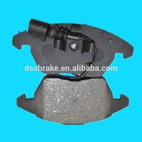 ASBESTOS Free brake pad raw material FOR PEUGEOT