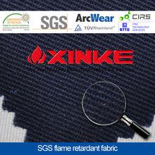 UPF 50+ anti-UV flame retardant fabric for tropical field