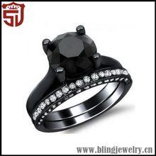 Super Quality Updated Luxury 3 Carat Diamond Ring