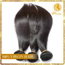 Xuchang hair factory brazilian 6a vigin peruvian xbl hair
