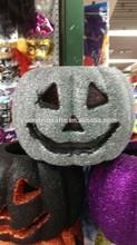 2014 hot sale EPS foam artificial Halloween pumpkin