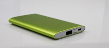 vatop super slim mobile phone with price ultra slim portable power bank, promotional gift 5200mah mobile portable power bank