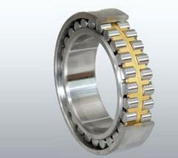 single row full complement cylindrical roller bearing SL182208