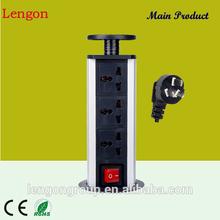 3-way plug /socket socket liner iec 60309-2 industrial plug socket