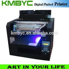 DX5 head UV Flatbed Printer