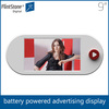 9 inch battery operated toys store digital lcd display