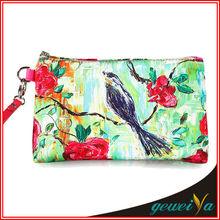 Custom Digital Printed Handbag Canvas Women's Bag