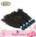 novos produtos 2014 kanekalon trança de cabelo encaracolado