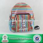 2014 School Bags For Teenagers Custom School Bag