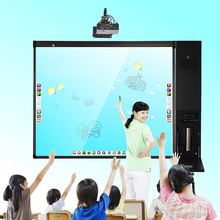 Multimedia all in one Combo for Education Interactive Whiteboard