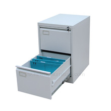2 Drawer Storage A4 File Steel Office Furniture