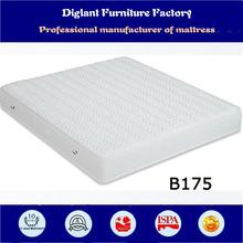 american luxury memory foam mattress (B175)