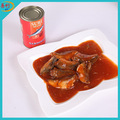 tipos de nome de frutos do mar enlatados de sardinha em molho de tomate