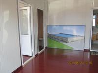 hot sale low cost prefab bunkhouse