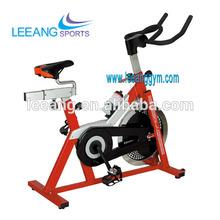 LEEANG spin bike 20kg flywheel