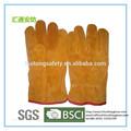 equipo de protección personal de seguridad de la construcción y guantes de trabajo