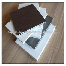 Sound Absorb Aluminum Honeycomb Panel aluminium honeycomb ceiling panel