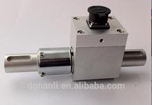 Magnetic braking torque sensor