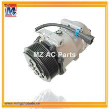Car Aircon For Aftermarket 12V Compressor Manufacturer High Quality